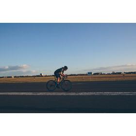 Biehler Ultra Light Signature³ Kortærmet cykeltrøje Damer, olive